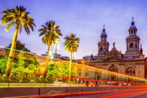 Public Lighting Chile
