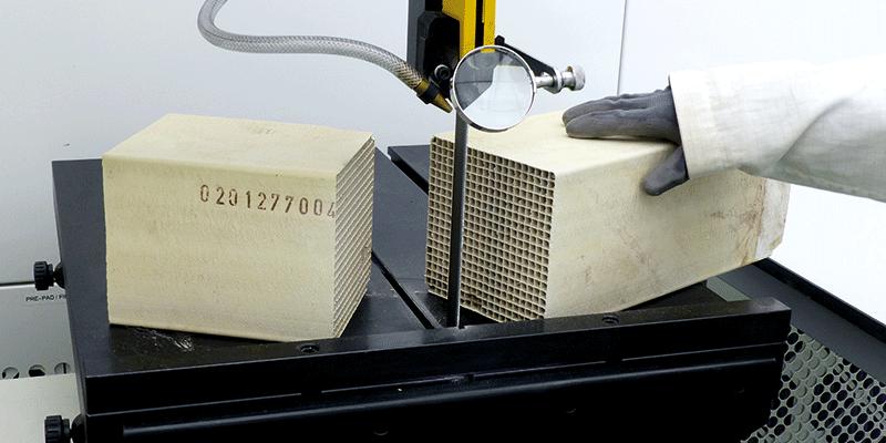 ENGIE Laborelec Catalyst Testing
