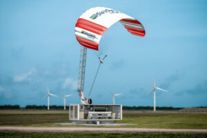 Aquilon Project Airbone Windkite